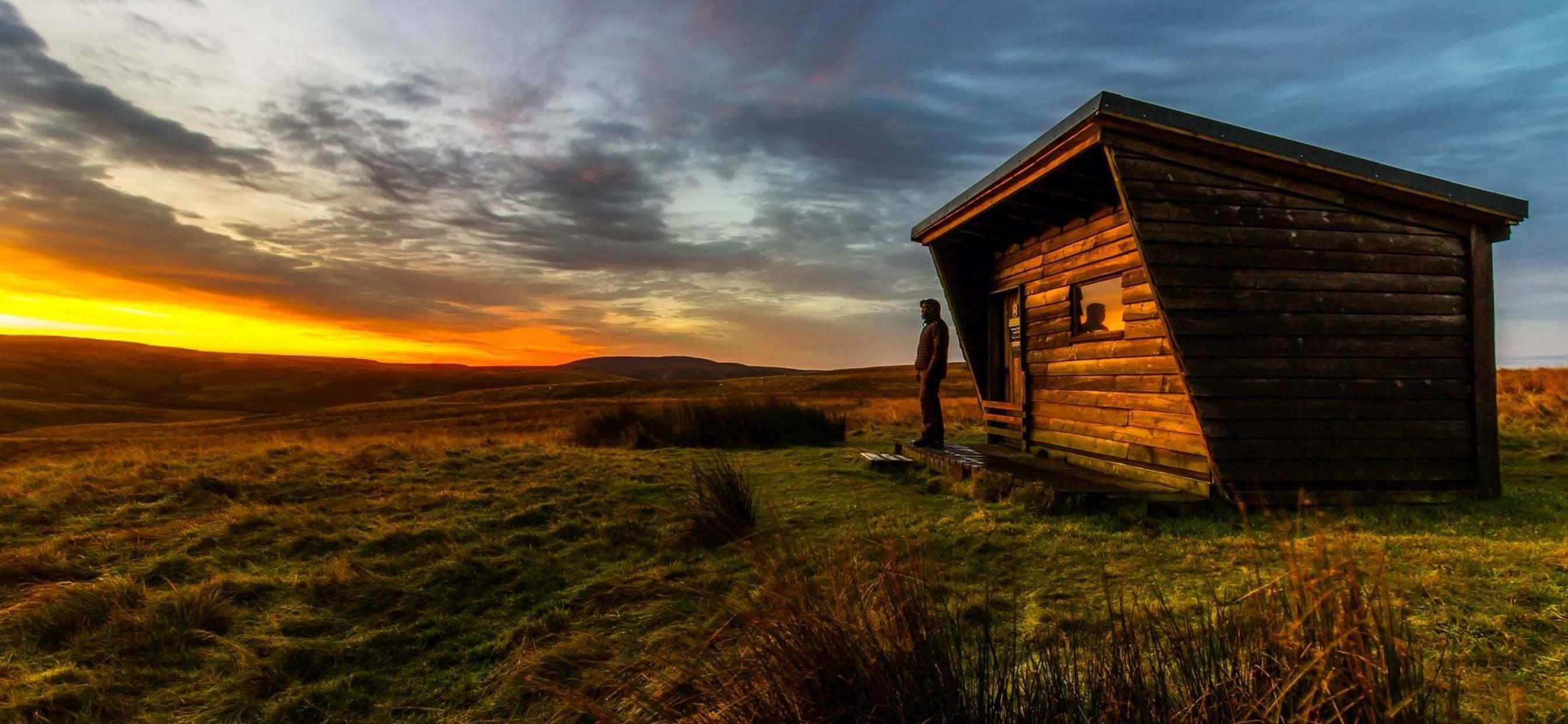 Tiny House Living: a United States Revolution