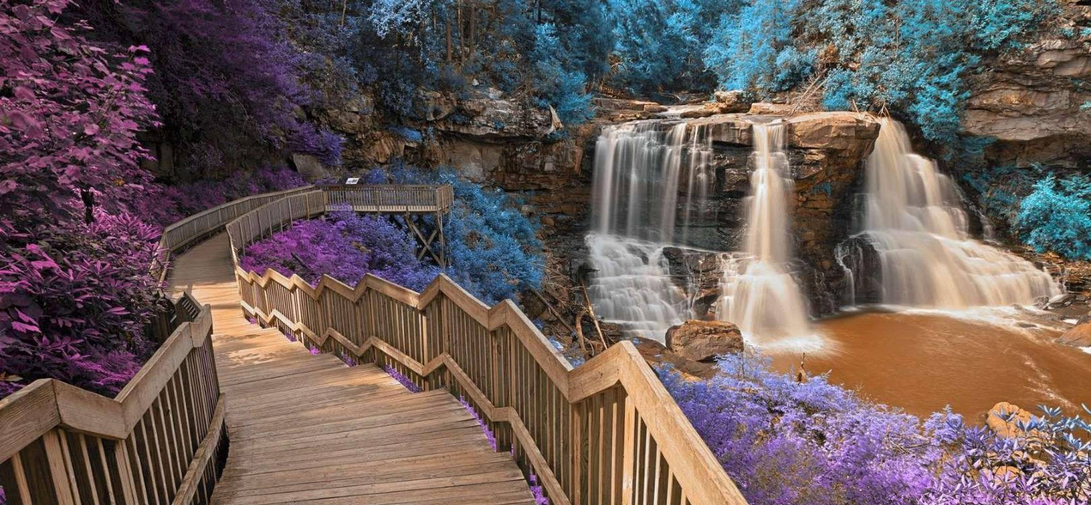 10 Extraordinary State Parks You Have to Visit