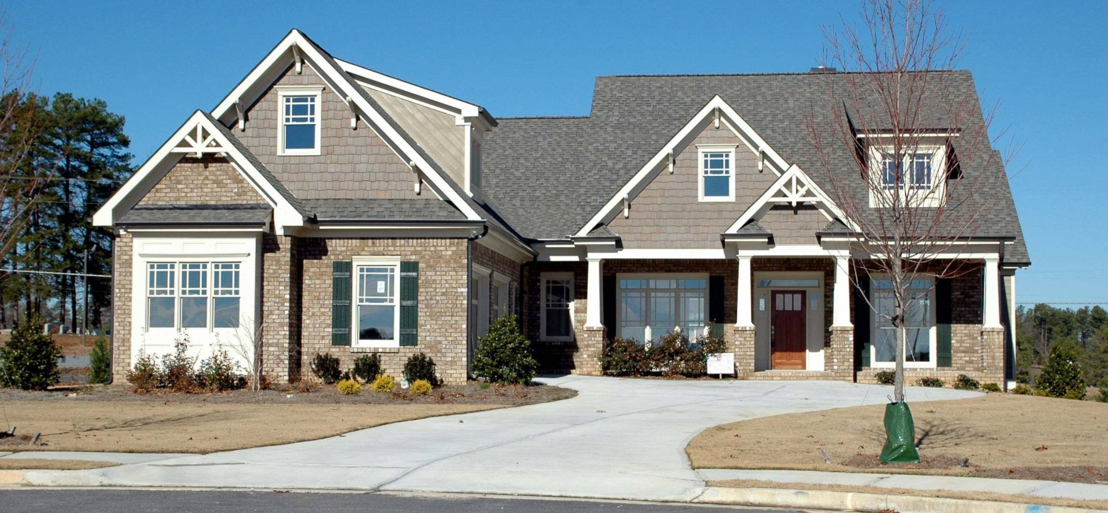 Should You Build or Buy Your House?