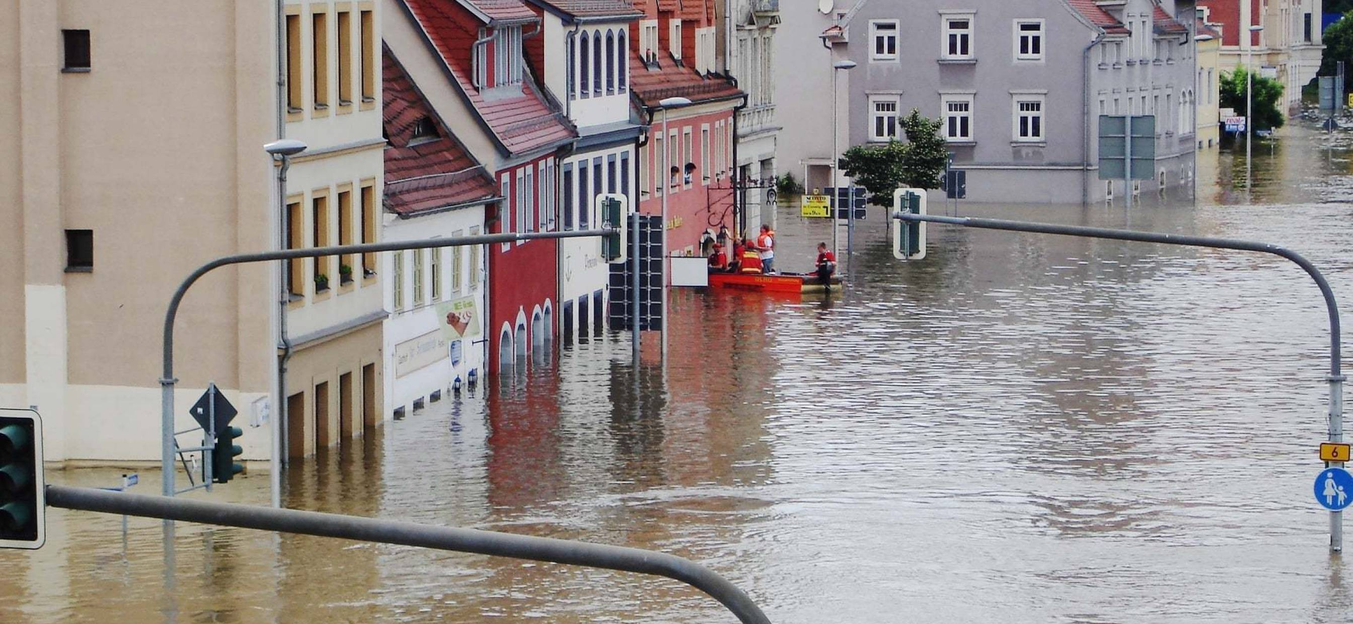 The Effect of Flood Zones on Property Values