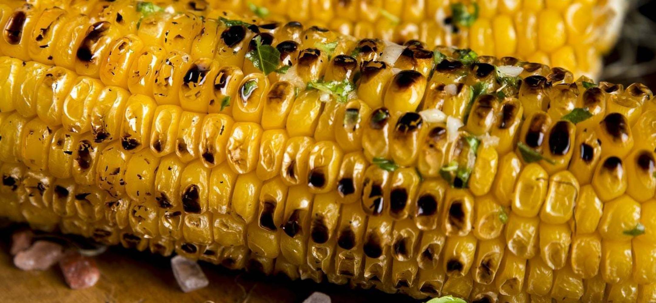 Corn: the Crop That Shaped the New World