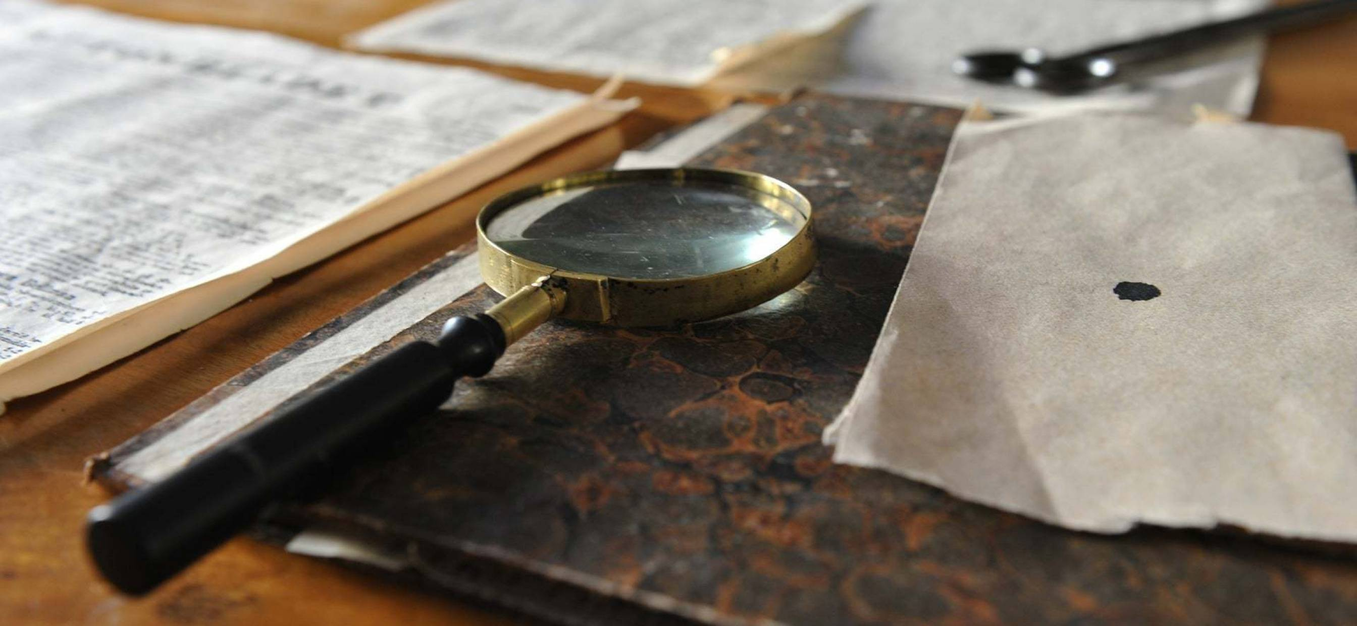What to Look for on Your Property Deed