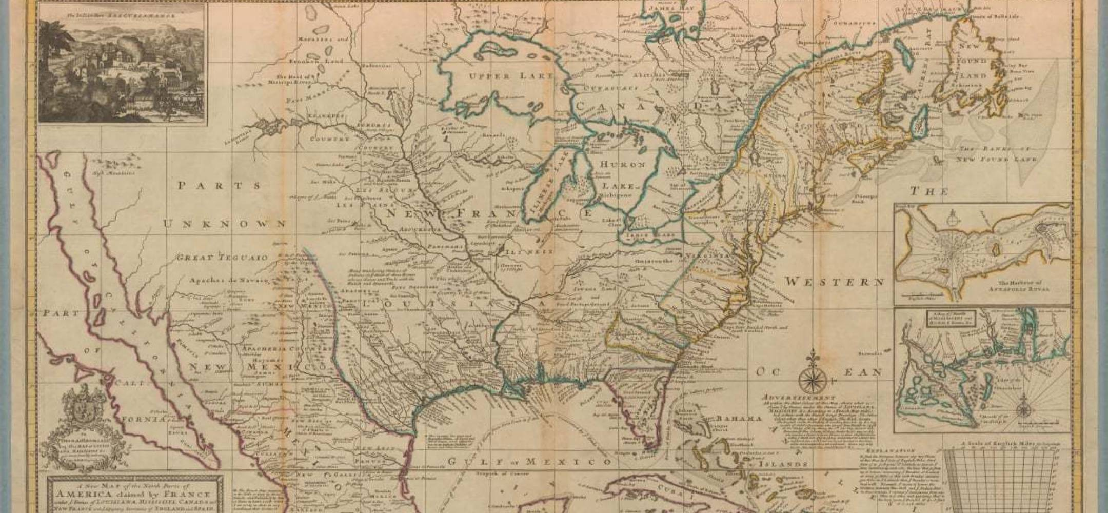 How America Became America: Major U.S. Land Acquisitions