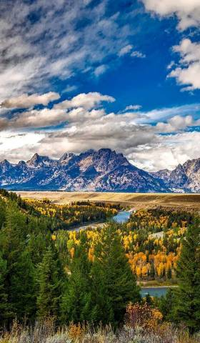 10 National Parks You Have to See to Believe