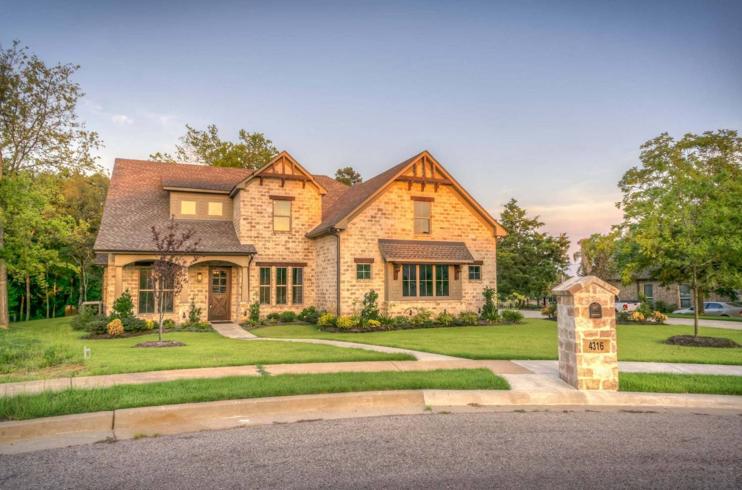 Small Acreage Property