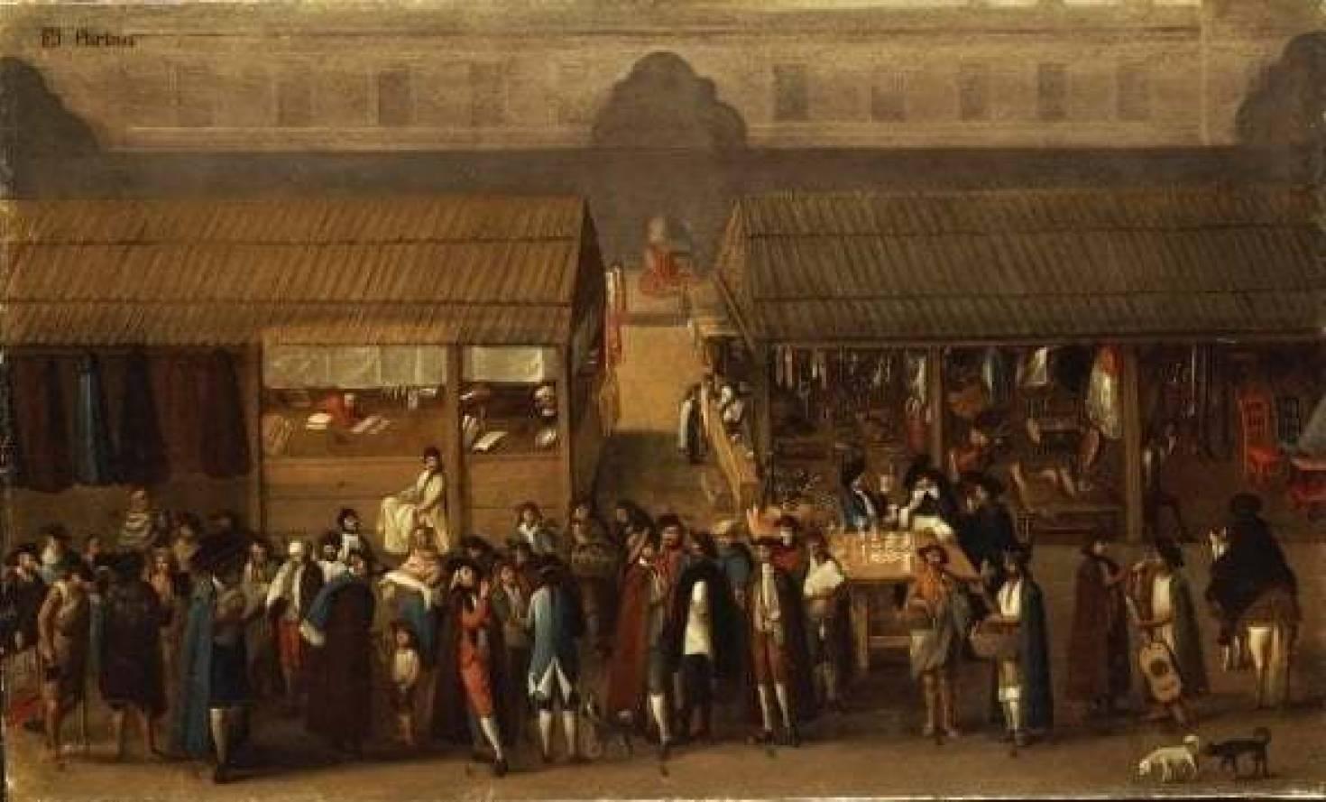 18th Century Auction