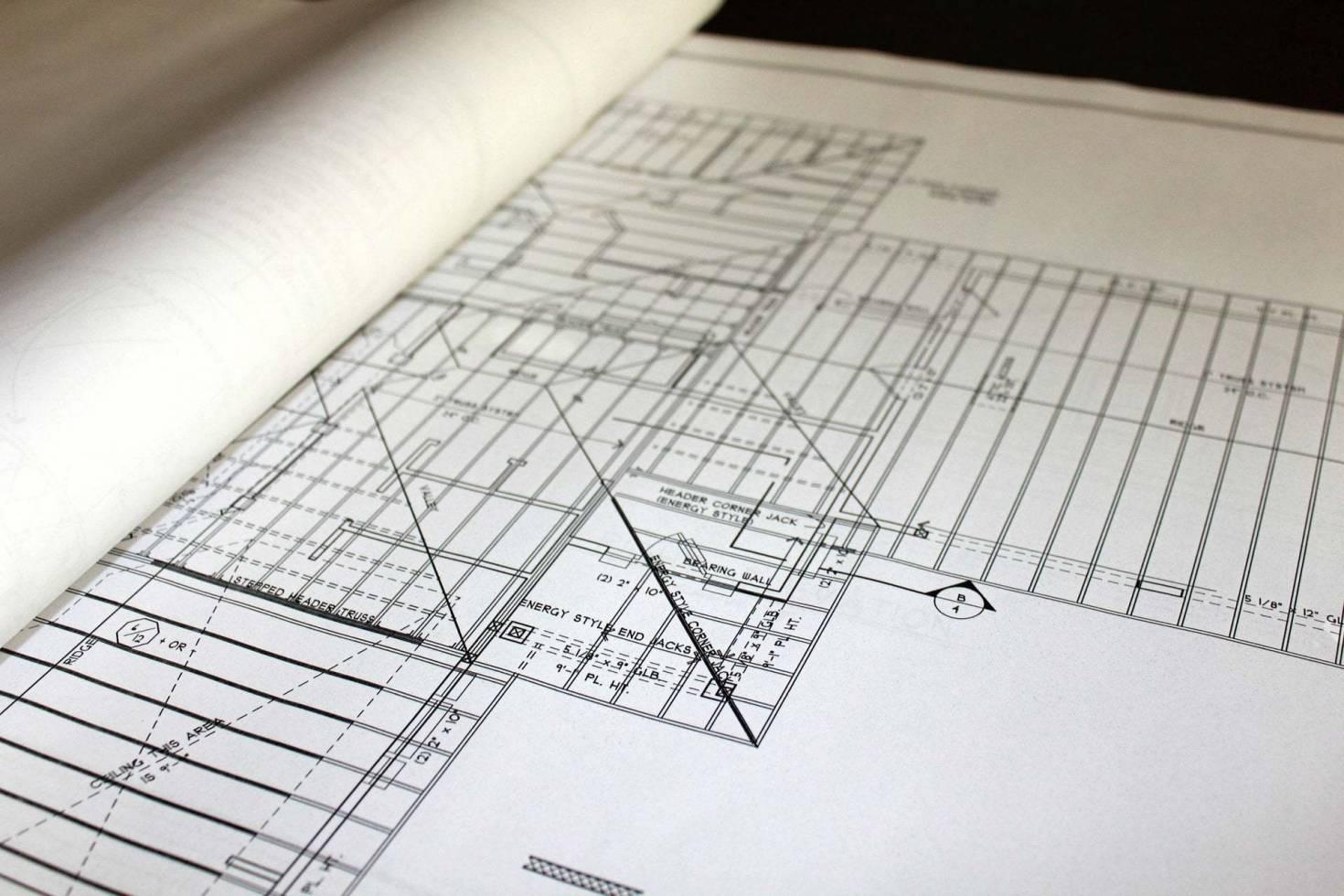 Contractor Blueprints