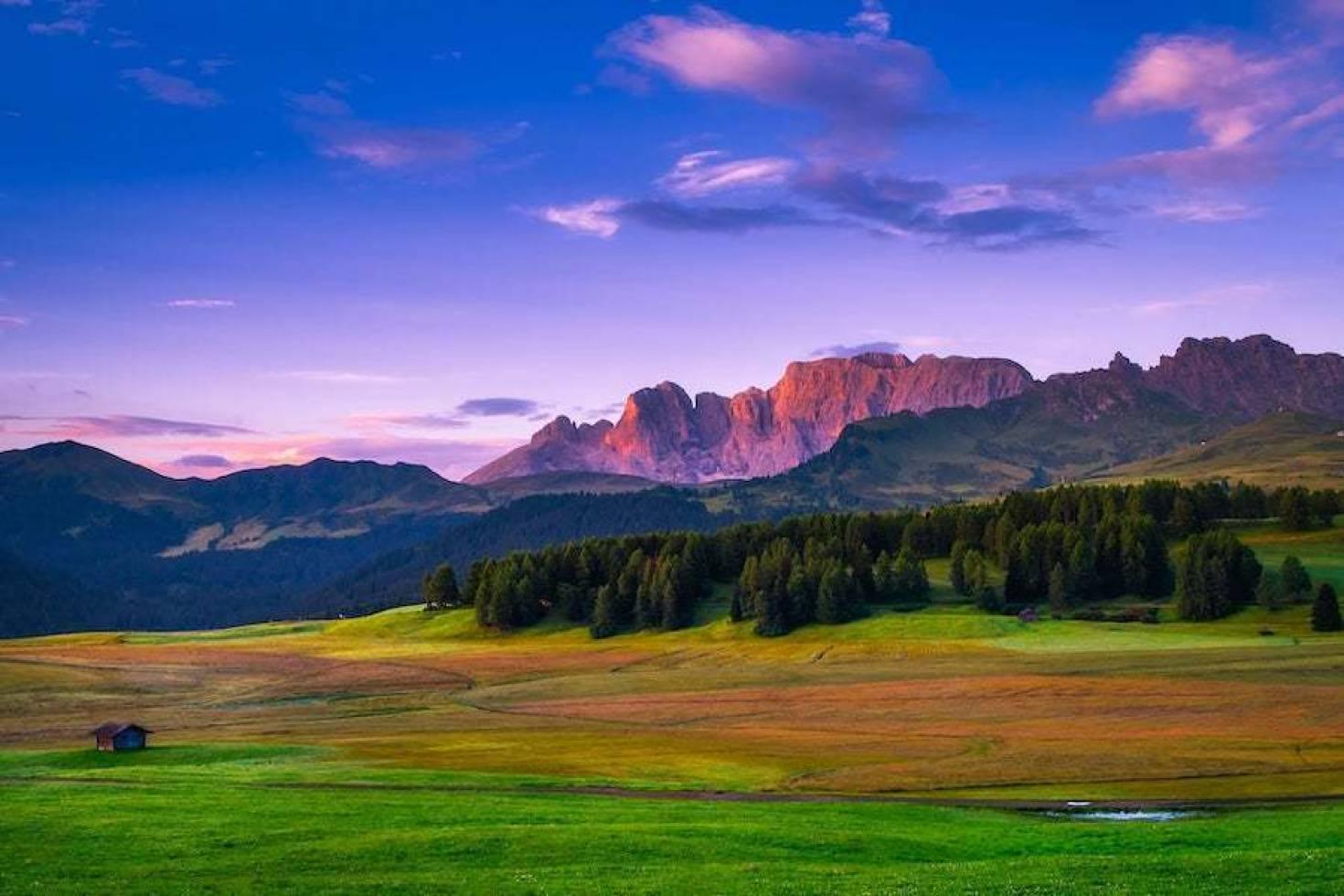 Great Landscape Photography