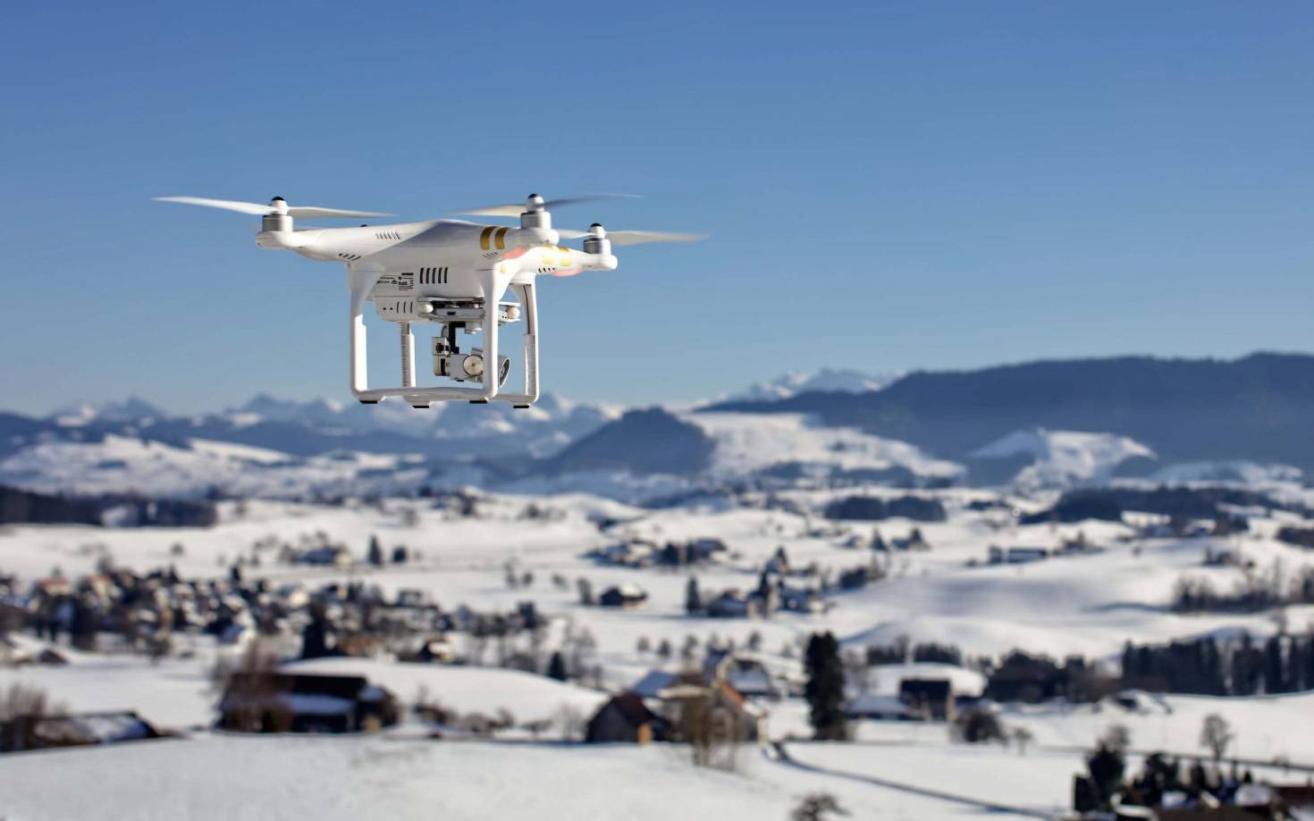 Land Drone Privacy