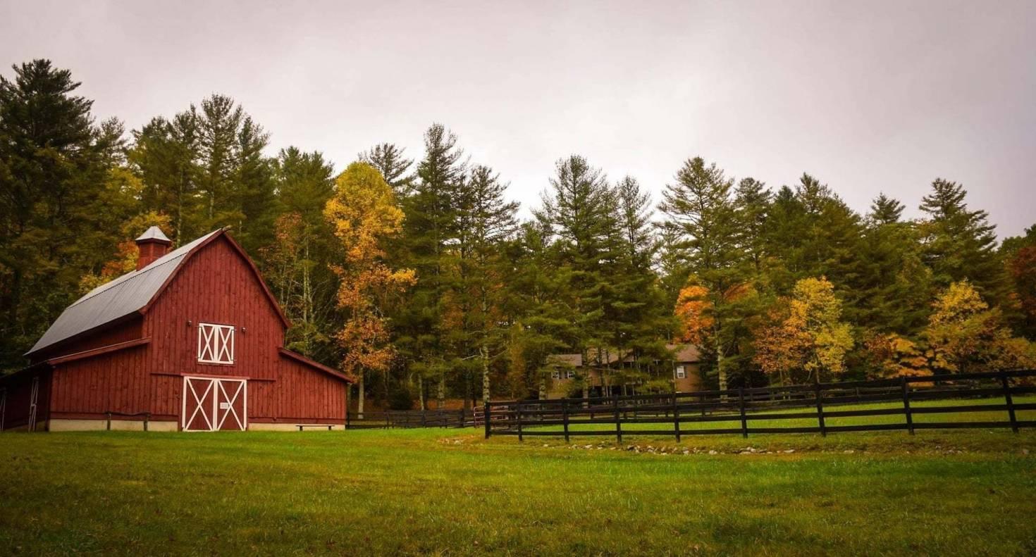 Property Value Of A Farm