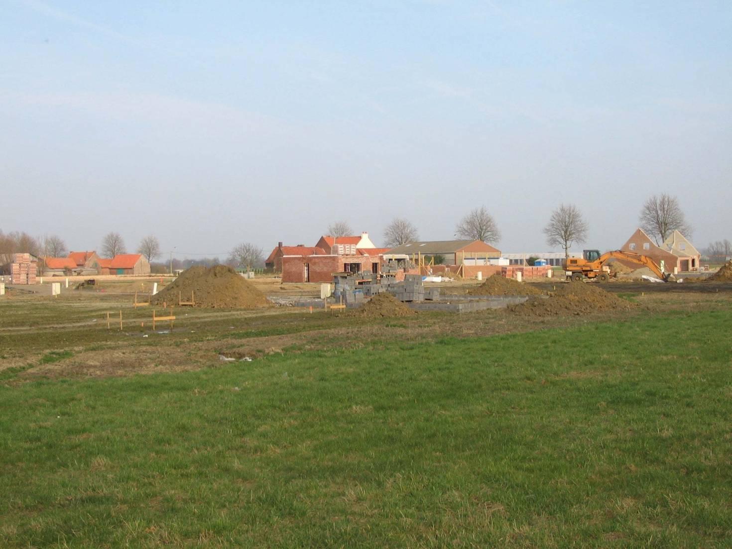 Residential Land Financing