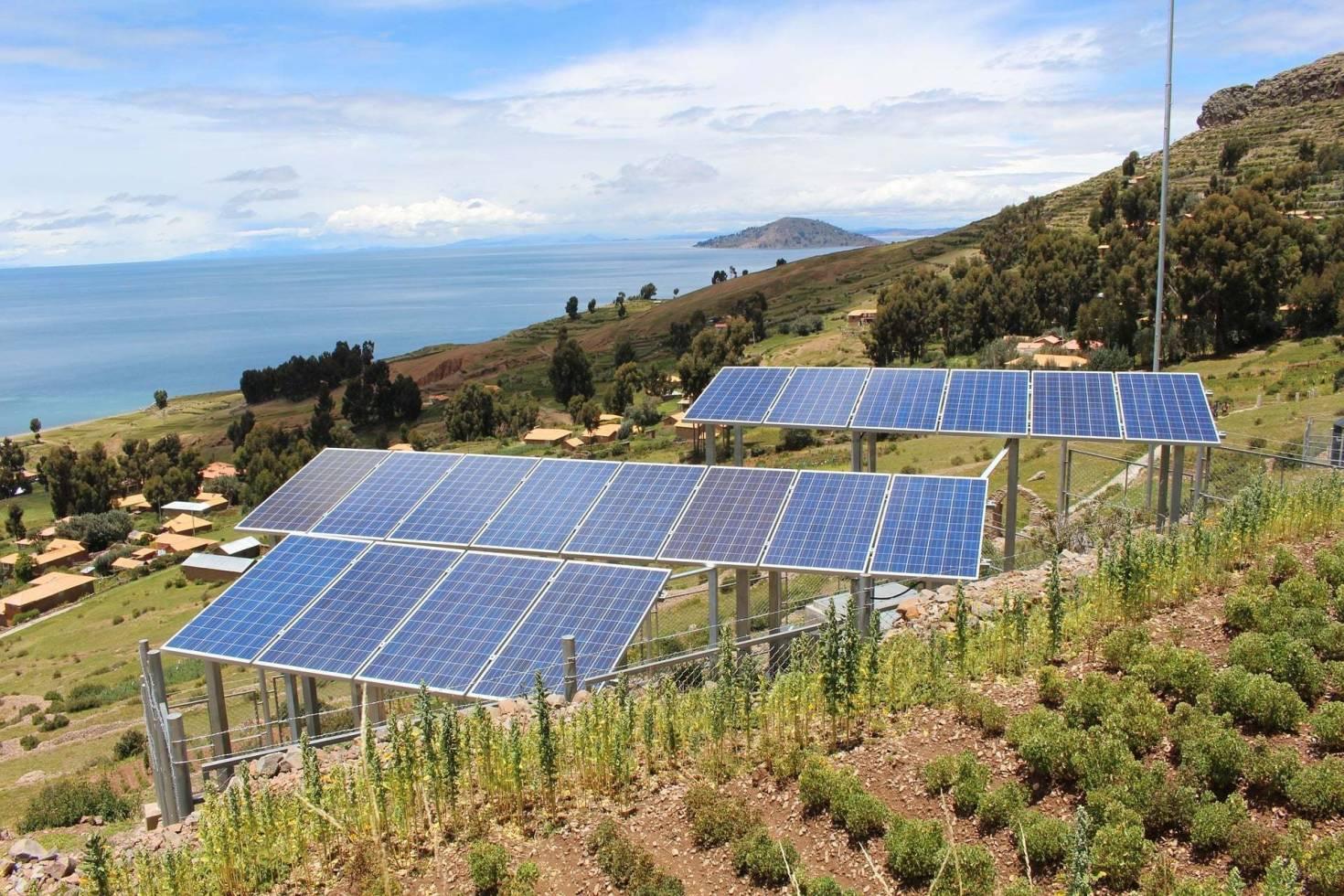 Solar Access Easement