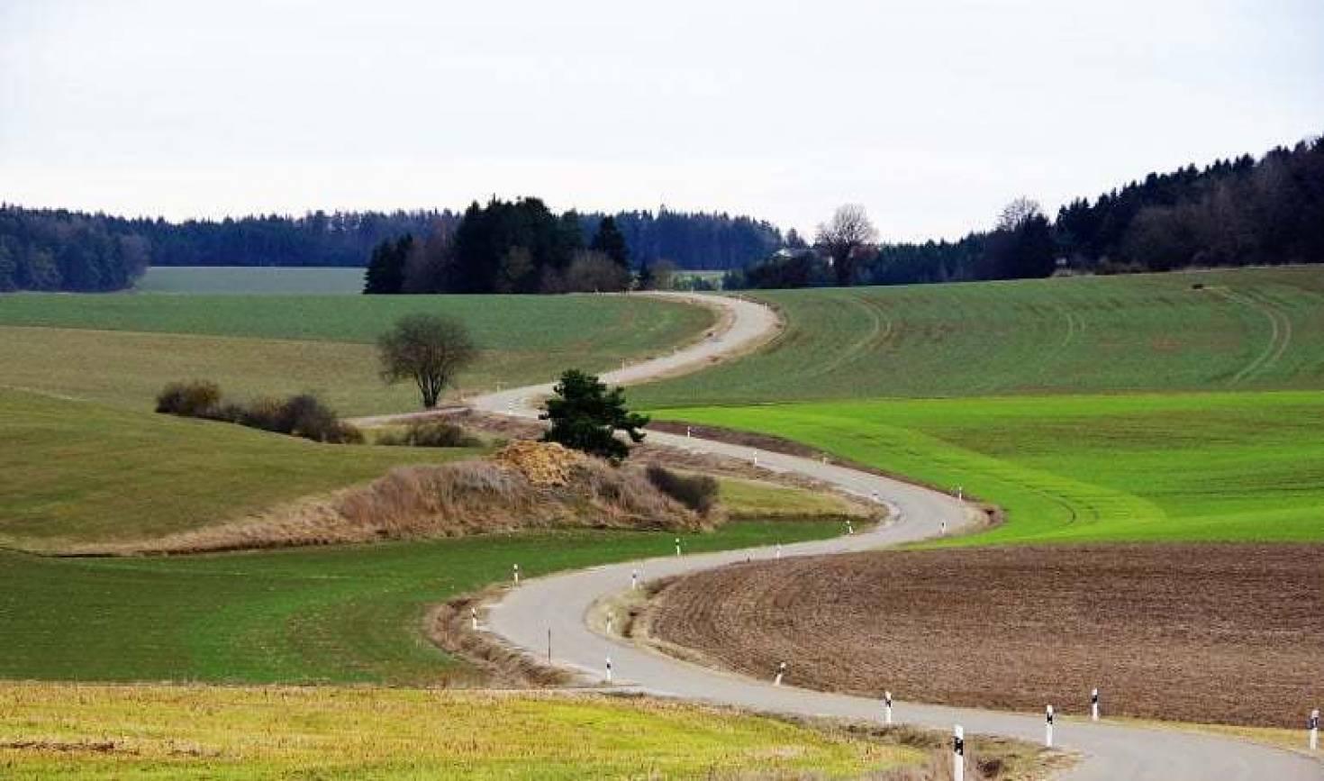 The Value Of Farmland