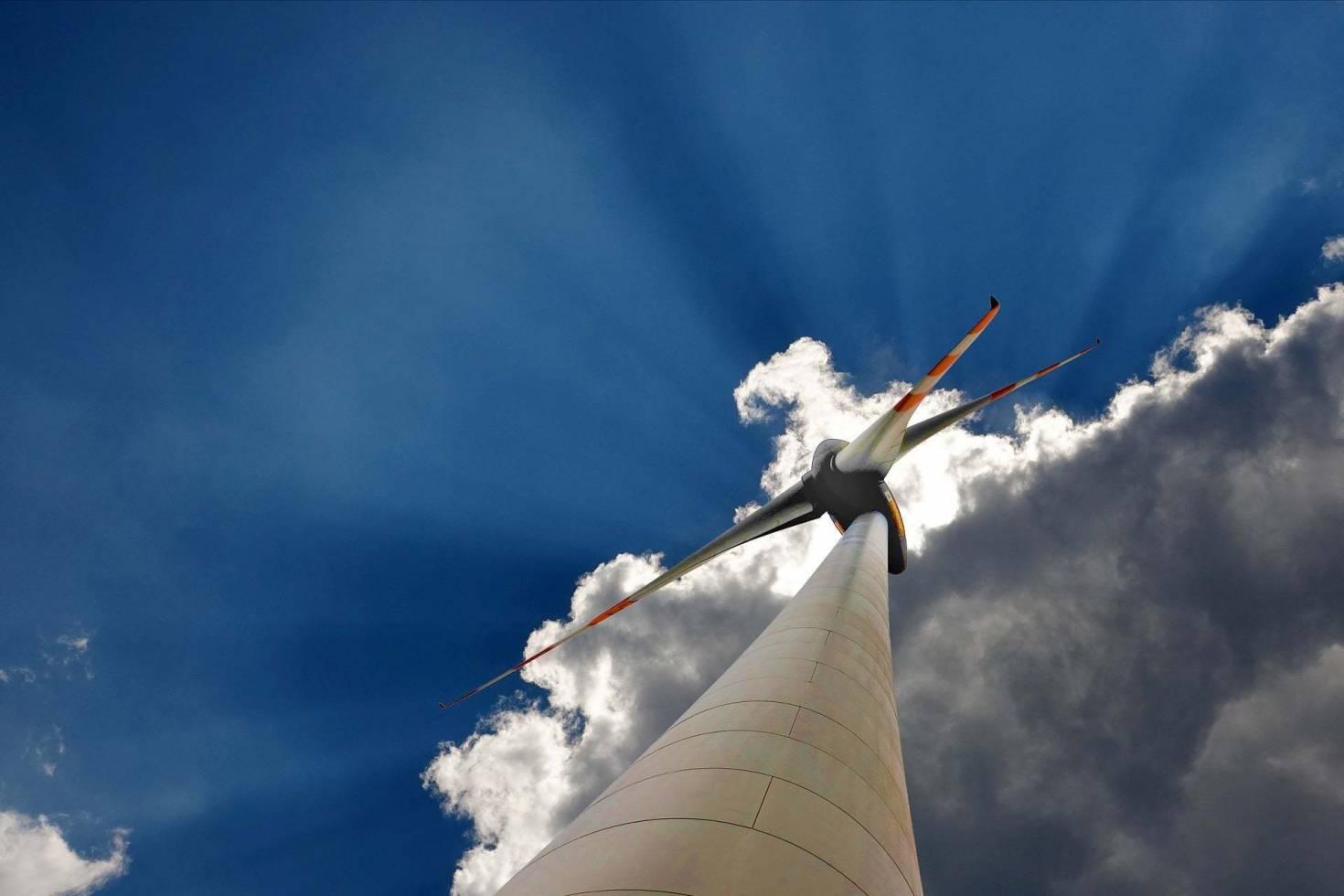 Wind Turbine Height
