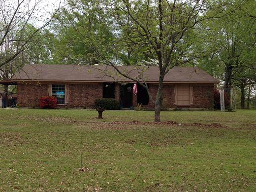 1.7 Acres of Land for Sale in Blytheville, Arkansas