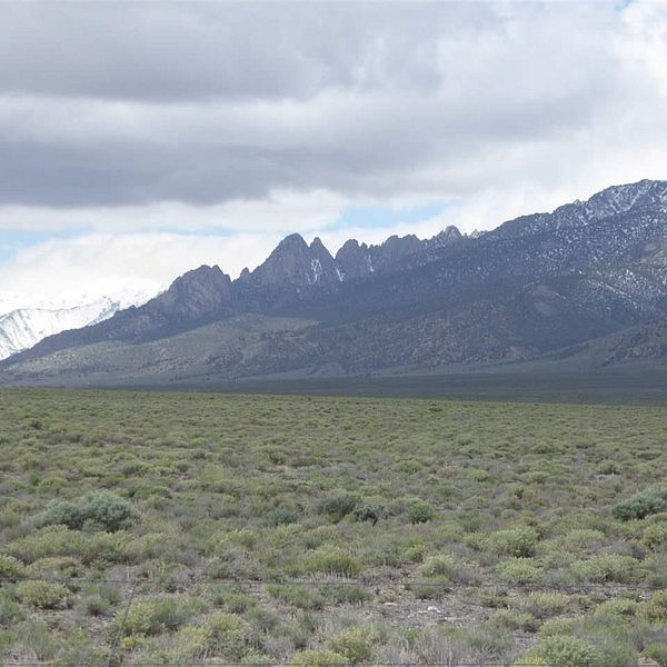 1.8 Acres of Residential Land for Sale in Kingston, Nevada