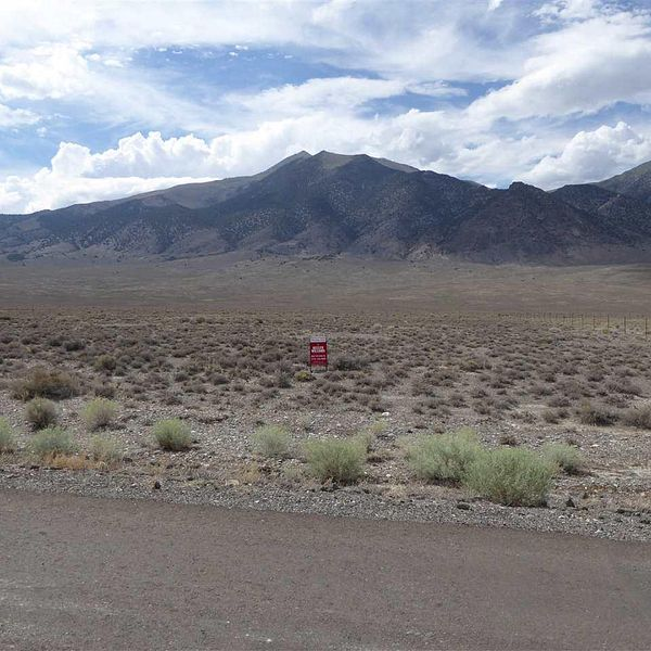 2.3 Acres of Land for Sale in Kingston, Nevada