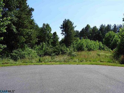 2.5 Acres of Residential Land for Sale in Ruckersville, Virginia