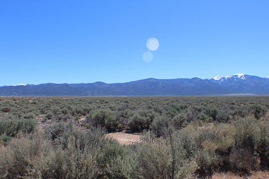 1,373 Acres of Agricultural Land for Sale in Questa, New Mexico