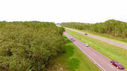 6.9 Acres of Mixed-Use Land for Sale in Homosassa, Florida