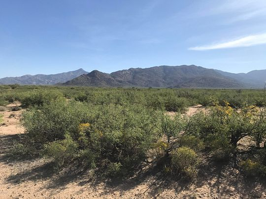 10 Acres of Land for Sale in Bowie, Arizona