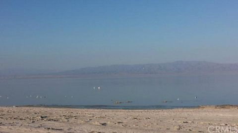 325 Acres of Land for Lease in Salton City, California