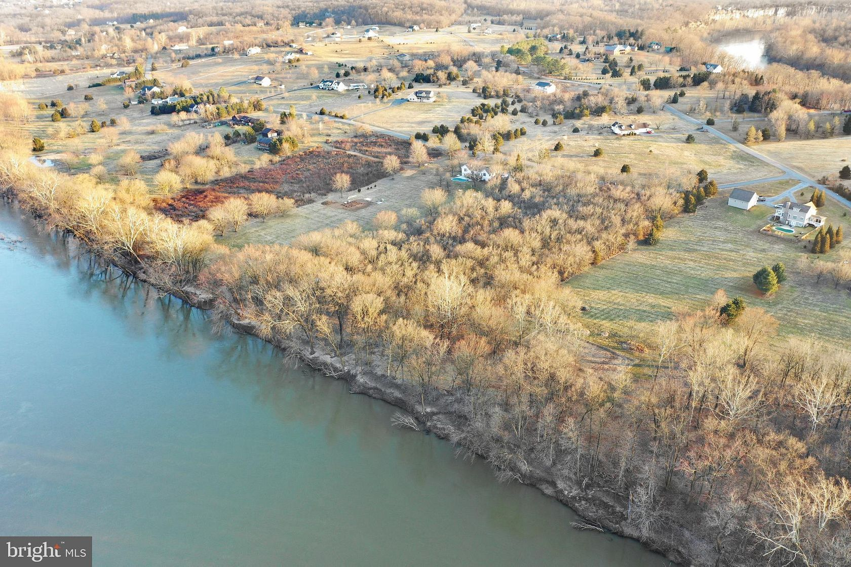 5.1 Acres of Residential Land for Sale in Falling Waters, West Virginia
