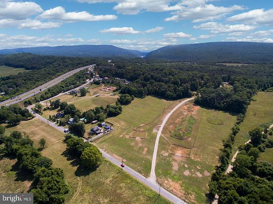 9 Acres of Commercial Land for Sale in Harpers Ferry, West Virginia