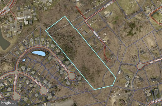 9.1 Acres of Residential Land for Sale in Manassas, Virginia