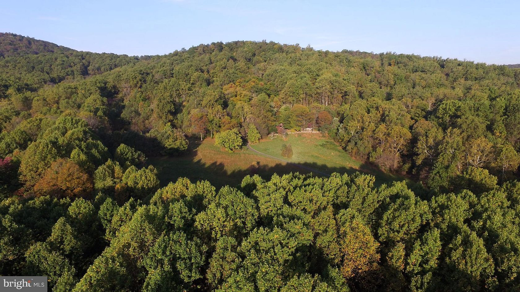 235 Acres of Land for Sale in Markham, Virginia