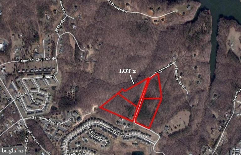 3.5 Acres of Residential Land for Sale in Stafford, Virginia