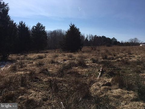 46.7 Acres of Land for Sale in Great Mills, Maryland