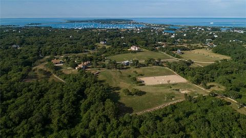 11.6 Acres of Mixed-Use Land & Home for Sale in Block Island, Rhode Island
