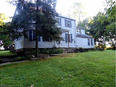 6.8 Acres of Residential Land & Home for Sale in Raritan Township, New Jersey