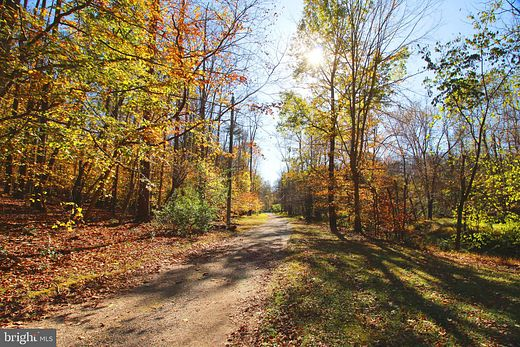 12.8 Acres of Land for Sale in Fairfax, Virginia