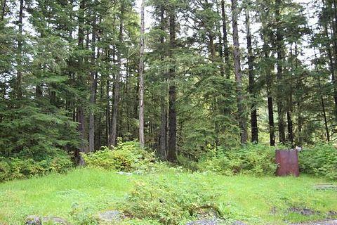 Land for Sale in Wrangell, Alaska