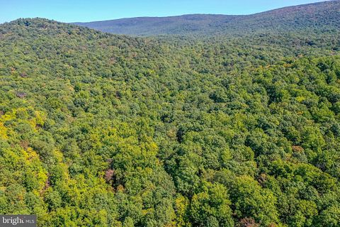 4 Acres of Residential Land for Sale in Harpers Ferry, West Virginia