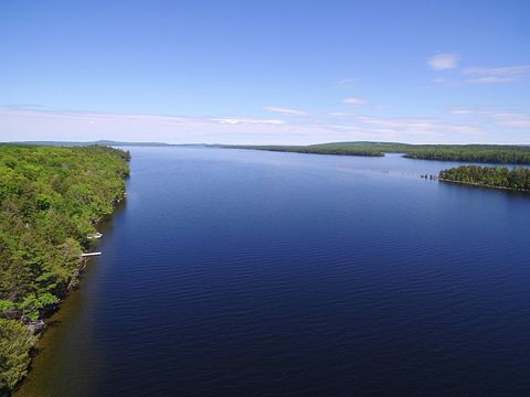 2.1 Acres of Land for Sale in Weston, Maine
