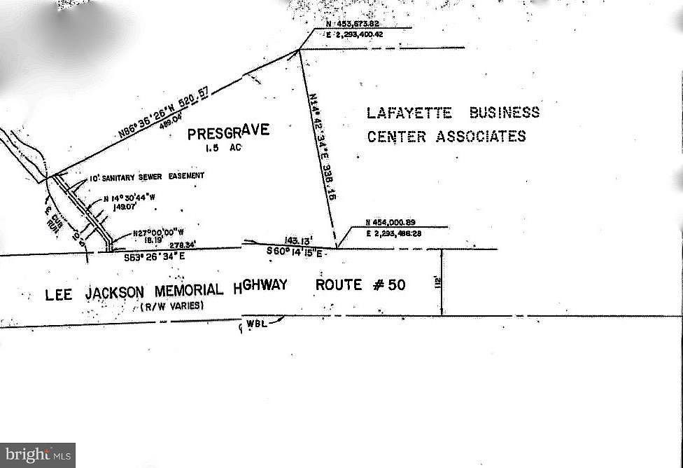 1.2 Acres of Land for Sale in Chantilly, Virginia