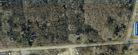 1.5 Acres of Commercial Land for Sale in Upper Marlboro, Maryland