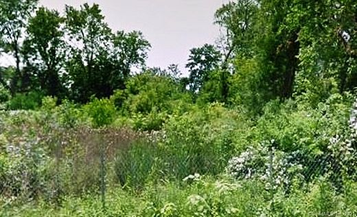 0.23 Acres of Commercial Land for Sale in Hartford, Connecticut