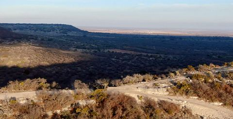 303 Acres of Improved Recreational Land for Sale in Lohn, Texas