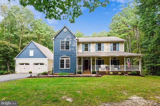 28.3 Acres of Land & Home for Sale in Aldie, Virginia