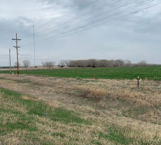 42.3 Acres of Mixed-Use Land for Sale in Great Bend, Kansas