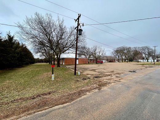 3.6 Acres of Improved Commercial Land for Sale in Sargent, Nebraska