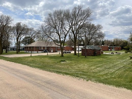 3.6 Acres of Improved Mixed-Use Land for Sale in Sargent, Nebraska