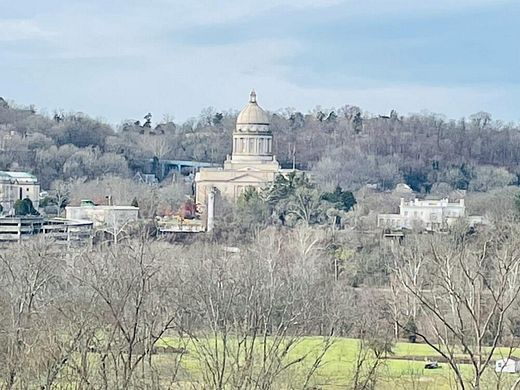 0.57 Acres of Land for Sale in Frankfort, Kentucky