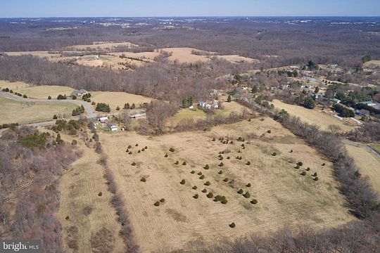 96.2 Acres of Agricultural Land for Sale in Boyds, Maryland