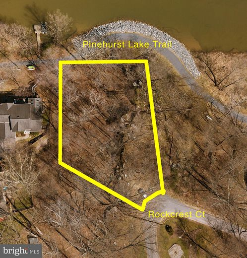 0.34 Acres of Residential Land for Sale in New Market, Maryland