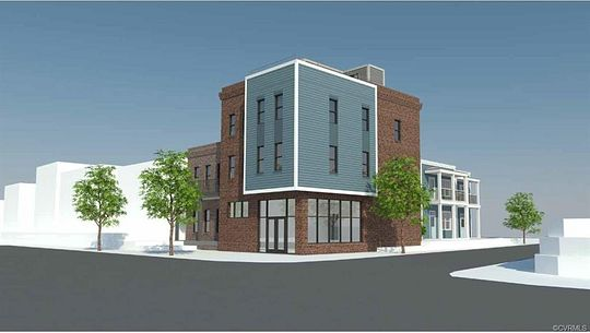 0.09 Acres of Mixed-Use Land for Sale in Richmond, Virginia